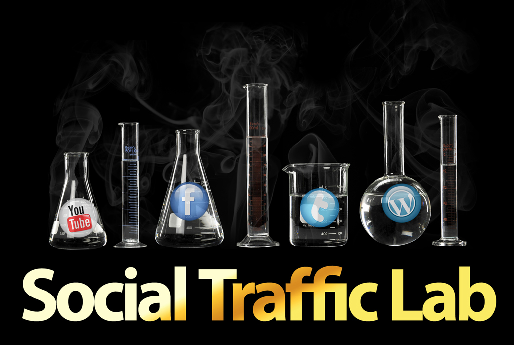 social traffic lab black1
